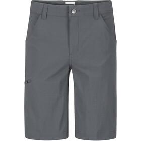 Marmot Arch Rock Pantalones cortos Hombre, gris